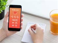 אפליקציות בריאות / צילום: שאטרסטוק, א.ס.א.פ קריאייטיב