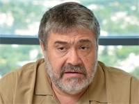 ג'ון מדווד מייסד ומנהל קרן Ourcrowd / צילום: תמר מצפי