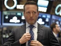 """ברנט סנדרס, מנכ""""ל אלרגן/ צילום: רויטרס"""