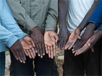 אתיופים / צילום: שלומי יוסף