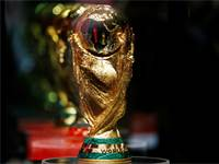 גביע העולם בגמר המונדיאל לשנת 2018 / צילום: מוחמד המד, רויטרס