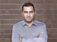 רני צים/ צילום: ענבל מרמרי