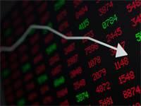 שוק בירידות / צילום: שאטרסטוק