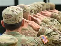 """חיילי צבא ארה""""ב / ציולם: שאטרסטוק"""