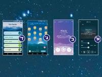 5 לילות, 5 אפליקציות, יותר מדי נדודי שינה / צילומים: Shutterstock/ א.ס.א.פ קרייטיב, באדיבות החברות
