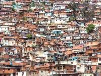 קראקס ונצואלה / צילום: Shutterstock/ א.ס.א.פ קרייטיב