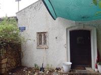 """הבית ברחוב ז""""ר / צילום: איל יצהר"""