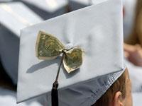 אוניברסיטה, אקדמיה, השכלה וכסף / צלם רויטרס
