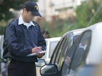 """בקשה לייצוגית נגד עיריית ת""""א בשל הטלת קנסות חניה"""