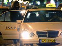 מונית, מוניות, טקסי