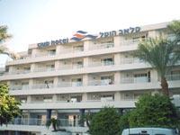 מלון קלאב הוטל אילת / צילום: איתמר לוין