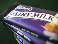 שוקולד קדבורי / צלם בלומברג