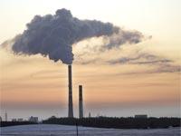 זיהום אוויר, איכות סביבה, התחממות גלובלית / צלם רויטרס