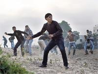 יידוי אבנים, הפרעות סדר, מזרח ירושלים / צלם רויטרס