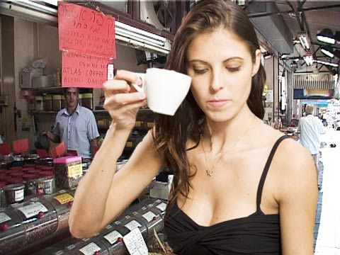 קפה  / צלם: פוטוס טו גו יחצ