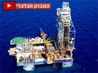 גז ישראלי לאיטליה? מגעים להקמת צינור גז מ