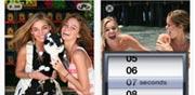 אפליקציה סנאפצ'אט / צילום: מהוידאו