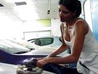 צפו: אפליקציה ישראלית תוודא שלא מרמים אתכם במוסך