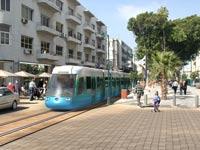 כך נראה היום פרויקט התחבורה הגדול אי פעם בישראל