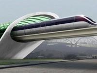 מהיר ומתקדם: צפו בכלי תחבורה ציבורית חדש ופורץ דרך