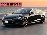 צפו: דגמי המכוניות החשמליות החדשות שיתחרו בטסלה