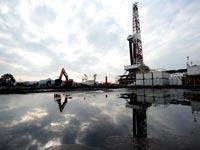 צפו: זה המקום שבו נמצא מאגר הנפט הגדול ברמת הגולן