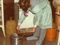 תיעוד נדיר: כך גילו את מגיפת האבולה כבר ב-1976