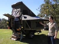 בית על גלגלים: כלי הרכב המושלם לחובבי טיולים ושטח
