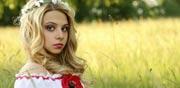 תחרות יופי מיס היטלר 2014 אנטישמיות רוסיה / צילום: פייסבוק