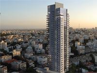 צפו: כמה תעלה לכם דירת יוקרה במגדל חדש ברמת גן?