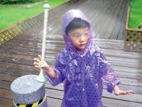 גאוני: מוצר חדש בשוק שעשוי להחליף את המטריה
