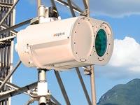 Intellimax –  רדיו-לייזר שיספק אינטרנט אלחוטי למקומות מרוחקים / צילום: AOptix