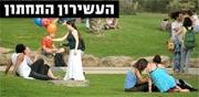 """לא נעים: ישראל הודחה ממועדון """"המדינות המשכילות"""""""
