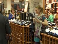 חגיגות יום יין בוז'ולה, דרך היין / צילום: אמנון באבייב