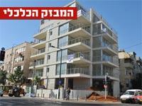 אלף ישראלים הסתערו על 14 דירות מוזלות ב- 575 אלף שקל