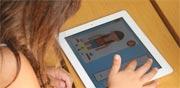 """אפליקציית סיפורים לילדים, OnceAppon / צילום: יח""""צ"""