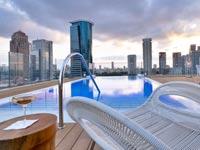 הכירו: מלון בוטיק יוקרתי חדש בישראל במיקום מפתיע