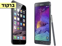 סמארטפון עם מסך גדול: זה המכשיר הטוב ביותר בשוק