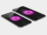 כנראה המכשיר הטוב אי פעם: צפו במבחן לאייפון 6 החדש