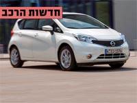 """20 ק""""מ לליטר: 2 דגמים חדשים וחסכוניים נחתו בישראל"""