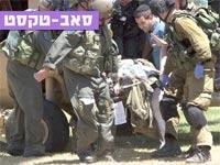 הריב המביש של בתי החולים על החיילים הפצועים