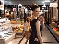 בעלות של 530 מיליון ש': שוק האוכל הגדול בארץ נפתח