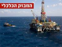 הסכם הענק ליצוא גז לירדן בהיקף של כ-10 מיליארד ד'