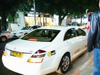חדש בישראל: שירות הזמנת מוניות ברכבי יוקרה