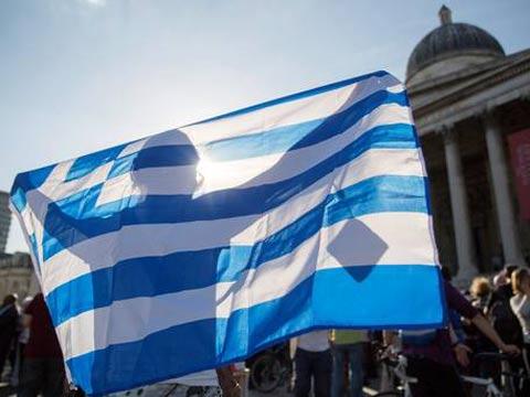 משבר פיננסי ביוון, גוש האירו / צילום:  וידאו