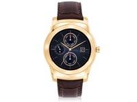 ב-4,800 ש': LG מציגה שעון חכם מזהב טהור 23 קראט