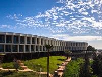 צפו: נפתח אחד המלונות המרהיבים שנבנו אי פעם בארץ
