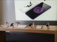 צפו: חנות ראשונה של אפל מתוך 20 שיפתחו בישראל