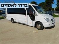 צפו: פיתוח ישראלי חדש בתחום התחבורה שצובר תאוצה