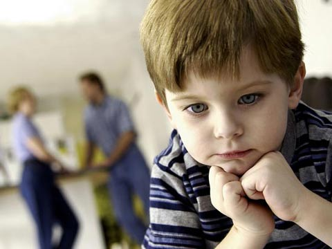 כדאי לדעת: מה יקבע עם מי ילך הילד אחרי הגירושין?